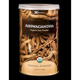 Ashwagandha 1 Frasco